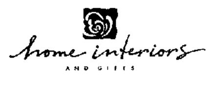 HOME INTERIORS AND GIFTS