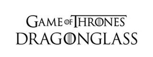 GAME OF THRONES DRAGONGLASS