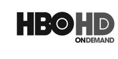 HBO HD ONDEMAND