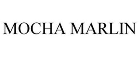 MOCHA MARLIN