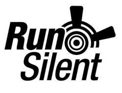 RUN SILENT