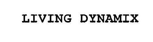 LIVING DYNAMIX