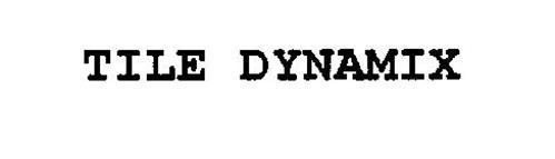 TILE DYNAMIX