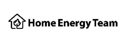 HOME ENERGY TEAM