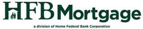 HFBMORTGAGE A DIVISION OF HOME FEDERAL BANK CORPORATION