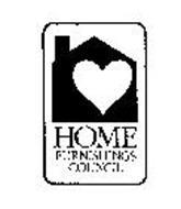 HOME FURNISHINGS COUNCIL