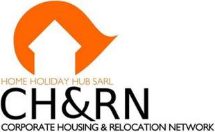 CH&RN HOME HOLIDAY HUB SARL CORPORATE HOUSING & RELOCATION NETWORK