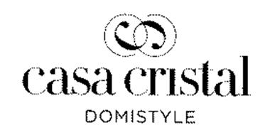 Cc casa cristal domistyle trademark of home interiors for Home interiors gifts inc company information