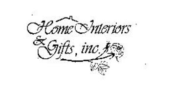 Home Interiors Gifts Inc Trademark Of Home Interiors Gifts Inc Serial Number 73560463