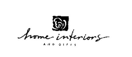 HOME INTERIORS AND GIFTS Trademark of Home Interiors Gifts Inc