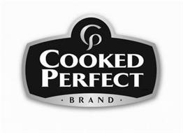 CP COOKED PERFECT · BRAND ·