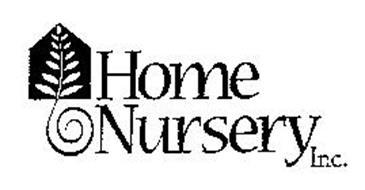 HOME NURSERY INC.