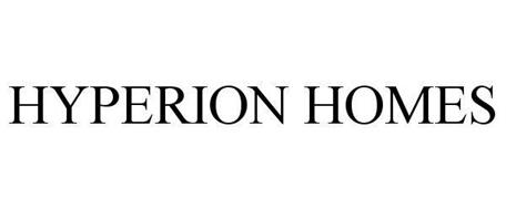 HYPERION HOMES