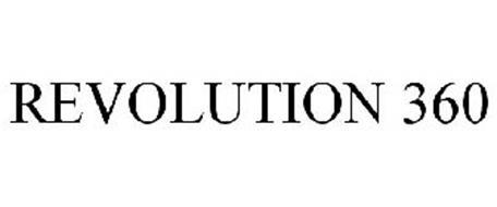 REVOLUTION 360