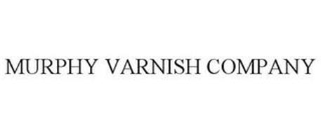 MURPHY VARNISH COMPANY