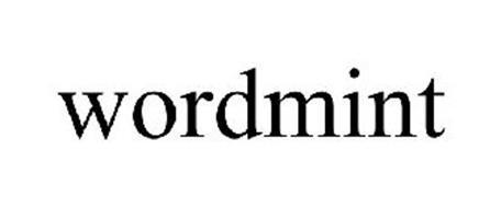 WORDMINT