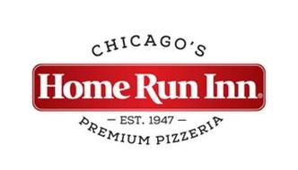 CHICAGO'S HOME RUN INN - EST. 1947 -  PREMIUM PIZZERIA