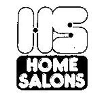 HS HOME SALONS