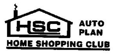 HSC AUTO PLAN HOME SHOPPING CLUB