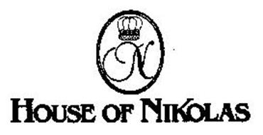 N HOUSE OF NIKOLAS