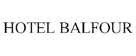 HOTEL BALFOUR