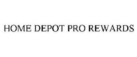 Pro Xtra is Home Depot's program for professionals, but you don't need to be certified or licensed to sign up. Anyone who's a frequent shopper at Home Depot or undergoing a big project can benefit from this program.