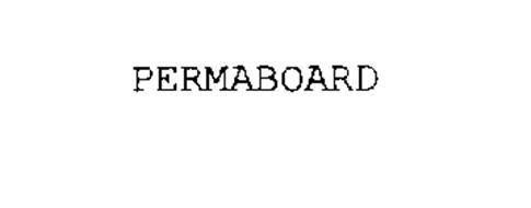 PERMABOARD