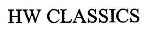 HW CLASSICS