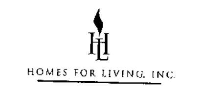 HL HOMES FOR LIVING, INC.