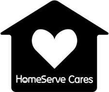 HOMESERVE CARES