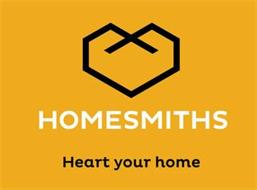 HOMESMITHS HEART YOUR HOME