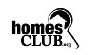 HOMES CLUB.ORG