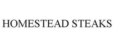 HOMESTEAD STEAKS
