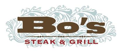 BO'S STEAK & GRILL