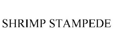 SHRIMP STAMPEDE