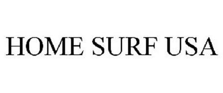 HOME SURF USA