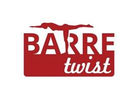 BARRE TWIST