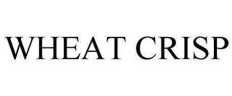 WHEAT CRISP