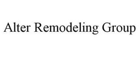 ALTER REMODELING GROUP