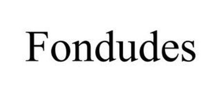 FONDUDES