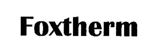 FOXTHERM
