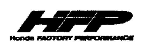 Hfp honda factory performance trademark of honda giken for Rusty wallis honda service