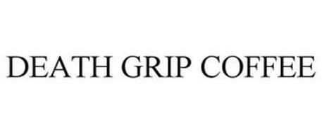DEATH GRIP COFFEE