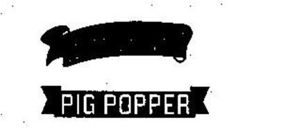 HONEGGERS' PIGPOPPER