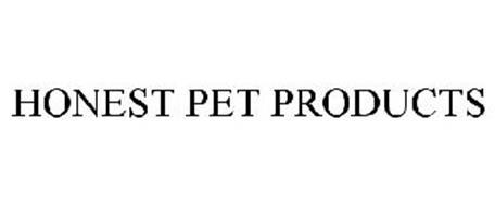 HONEST PET PRODUCTS