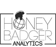 HONEY BADGER ANALYTICS