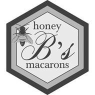 HONEY B'S MACARONS
