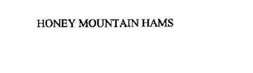 HONEY MOUNTAIN HAMS