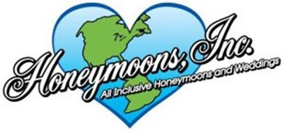 HONEYMOONS, INC. ALL INCLUSIVE HONEYMOONS AND WEDDINGS