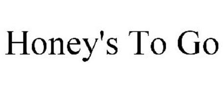 HONEY'S TO GO